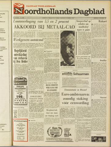 Noordhollands Dagblad : dagblad voor Alkmaar en omgeving 1968-12-18