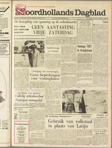 Noordhollands Dagblad : dagblad voor Alkmaar en omgeving 1963-10-16