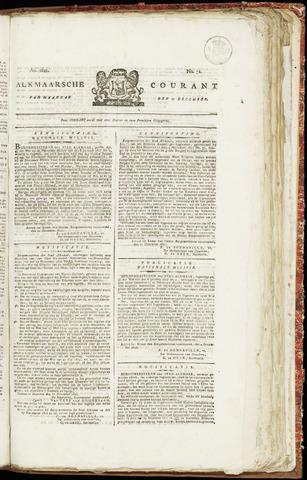 Alkmaarsche Courant 1821-12-17