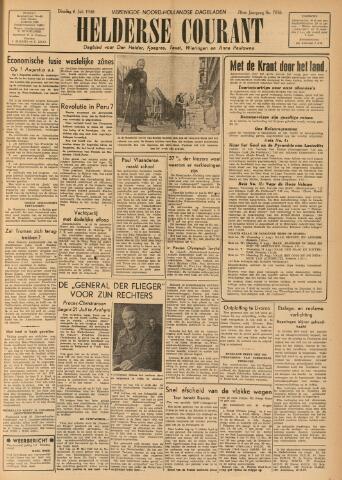 Heldersche Courant 1948-07-06