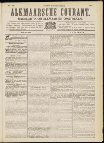 Alkmaarsche Courant 1908-12-15