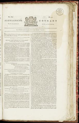 Alkmaarsche Courant 1821-10-29