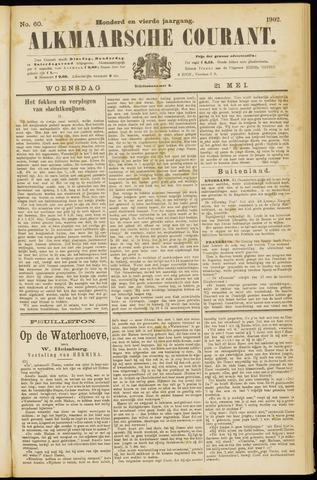 Alkmaarsche Courant 1902-05-21