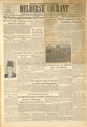 Heldersche Courant 1952-06-30