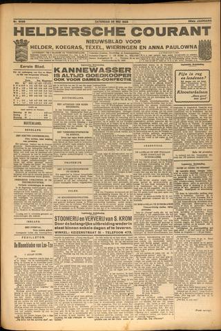 Heldersche Courant 1928-05-26