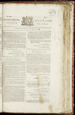 Alkmaarsche Courant 1821-01-02