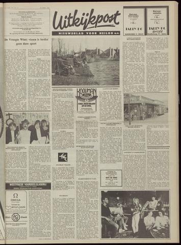 Uitkijkpost : nieuwsblad voor Heiloo e.o. 1984-04-25