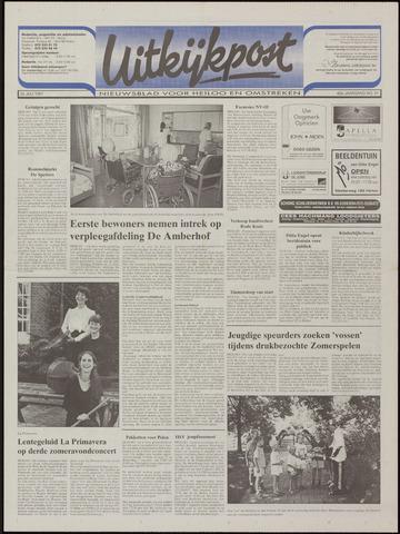 Uitkijkpost : nieuwsblad voor Heiloo e.o. 1997-07-30