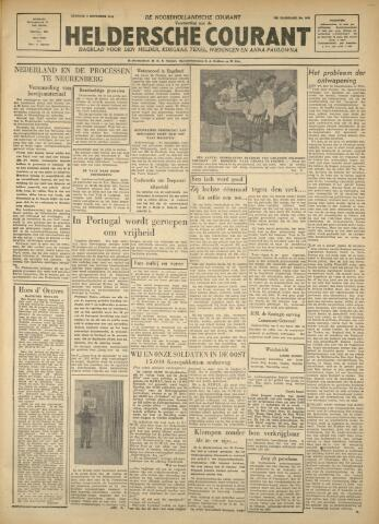 Heldersche Courant 1946-12-03