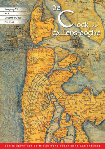 De Clock van Callens-Ooghe 2020-12-01