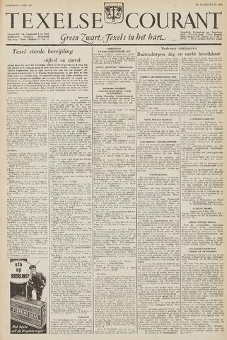 Texelsche Courant 1955-05-11