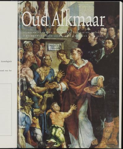 Oud Alkmaar 1998-09-01
