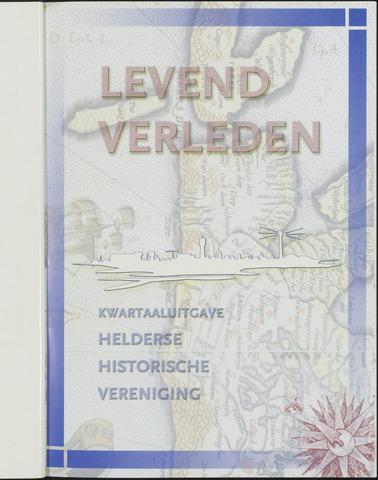 Levend Verleden 2003-12-01