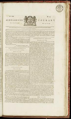 Alkmaarsche Courant 1826-07-17