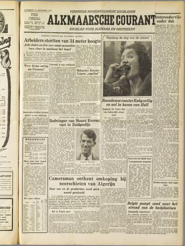 Alkmaarsche Courant 1955-12-31