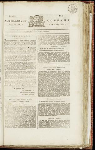 Alkmaarsche Courant 1824-02-16