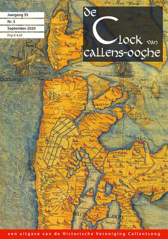 De Clock van Callens-Ooghe 2020-09-01