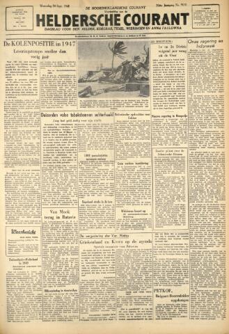 Heldersche Courant 1947-09-24