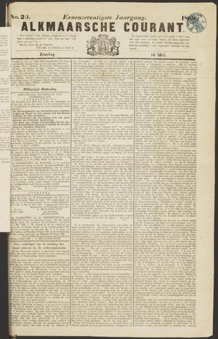 Alkmaarsche Courant 1869-05-16