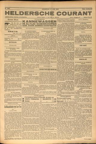 Heldersche Courant 1928-06-21