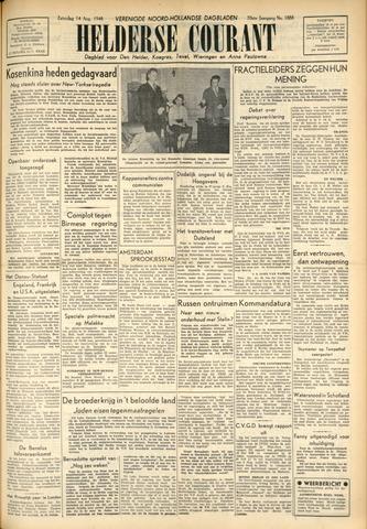 Heldersche Courant 1948-08-14