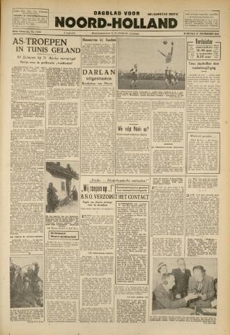Heldersche Courant 1942-11-17