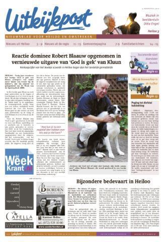 Uitkijkpost : nieuwsblad voor Heiloo e.o. 2010-08-04