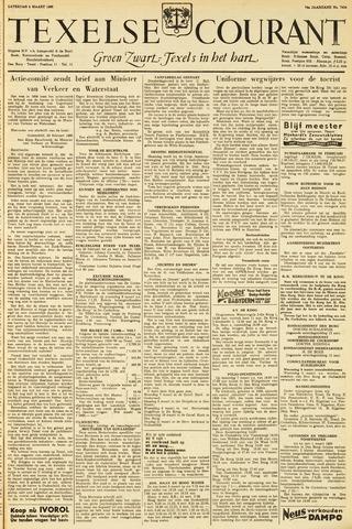 Texelsche Courant 1960-03-05