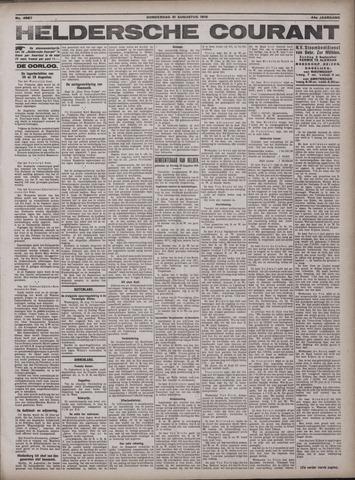 Heldersche Courant 1916-08-31