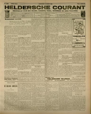 Heldersche Courant 1932-03-10