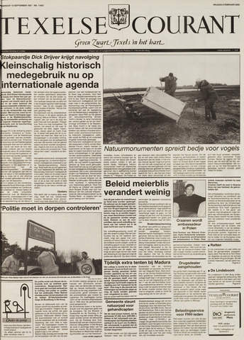 Texelsche Courant 2002-02-08