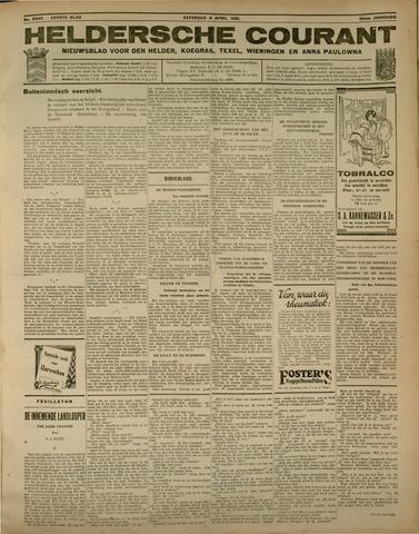 Heldersche Courant 1931-04-04