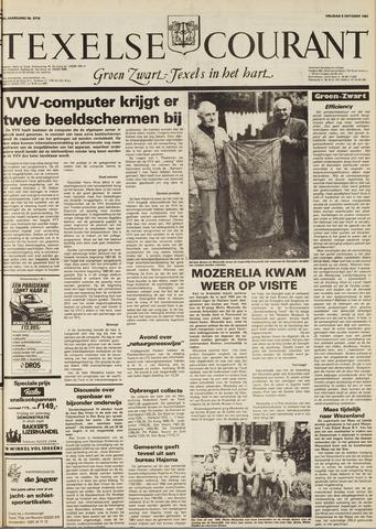 Texelsche Courant 1982-10-08