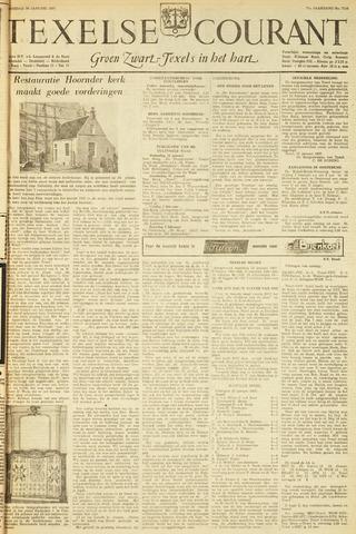 Texelsche Courant 1957-01-30