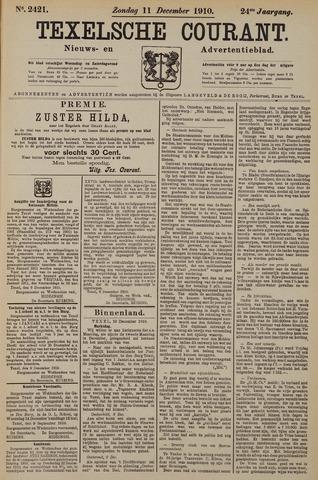 Texelsche Courant 1910-12-11