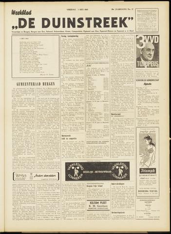 De Duinstreek 1963-05-03