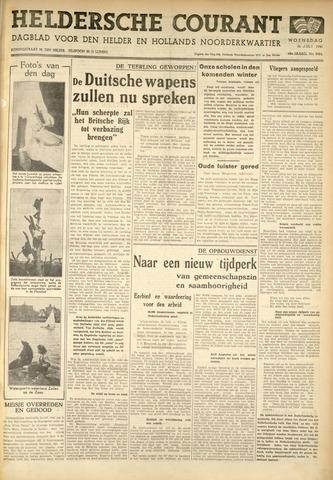 Heldersche Courant 1940-07-24