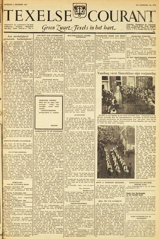 Texelsche Courant 1953-12-05