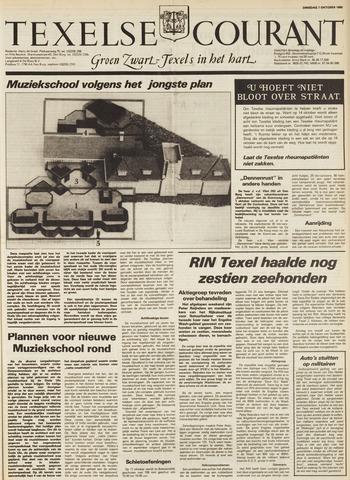 Texelsche Courant 1980-10-07