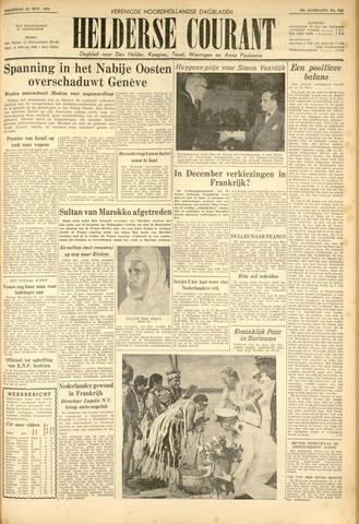 Heldersche Courant 1955-10-31