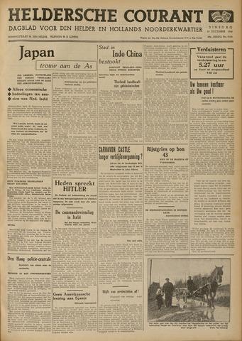 Heldersche Courant 1940-12-10