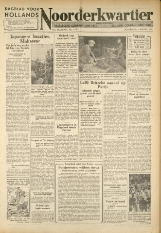 Heldersche Courant 1942-03-05