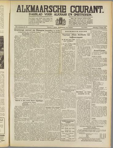 Alkmaarsche Courant 1941-03-15