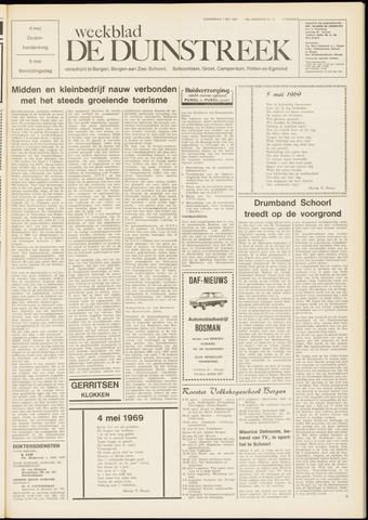 De Duinstreek 1969-05-01