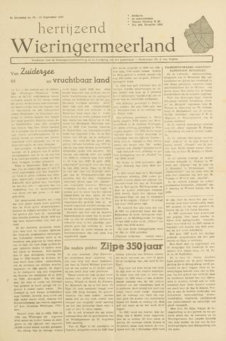 Herrijzend Wieringermeerland 1947-09-13