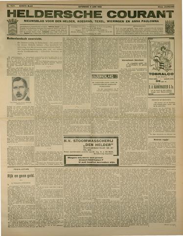 Heldersche Courant 1932-06-04
