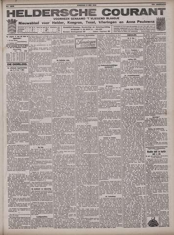 Heldersche Courant 1916-05-09