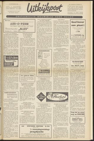 Uitkijkpost : nieuwsblad voor Heiloo e.o. 1964-11-12