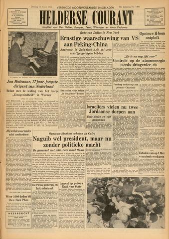 Heldersche Courant 1954-03-30