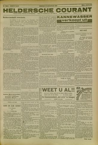 Heldersche Courant 1930-08-12